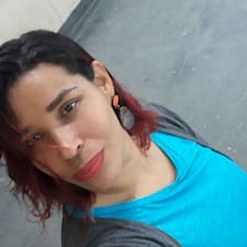 Profilo utente di Natalia