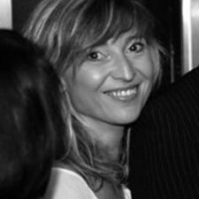 Profil utilisateur de Annelise