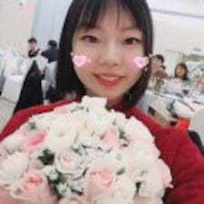 漫 User Profile