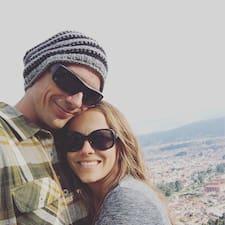 Duane & Rebekah User Profile