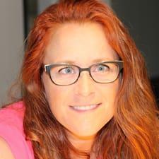 Profilo utente di Mélany