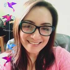 Rowena Ruth User Profile