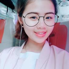 Perfil do utilizador de 梁馨文