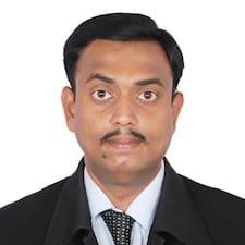 Mohanraj的用戶個人資料