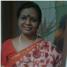 K Aruna คือเจ้าของที่พักดีเด่น