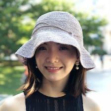 Profil utilisateur de Peilin