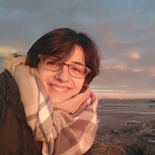 Profil Pengguna Paz Natalia