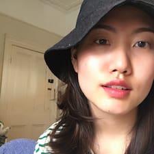 Profil utilisateur de Eunsong