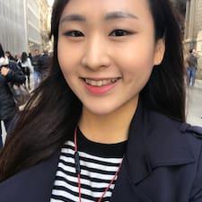 Hyeeun User Profile