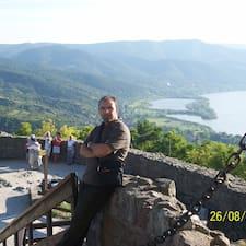 Piero Brukerprofil