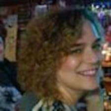 Profil utilisateur de LaDonna