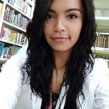 Profil utilisateur de Pamela Itzel