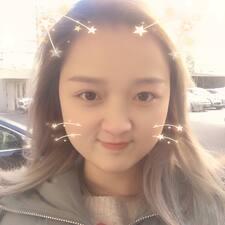 Profil korisnika 杨梅