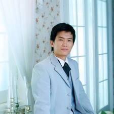 利波 felhasználói profilja
