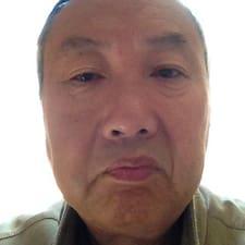 Profil utilisateur de Xinjian
