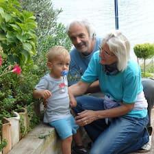 Profil Pengguna Borka & Miljenko