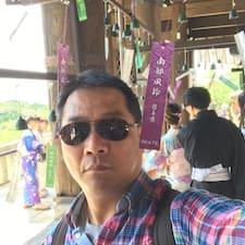 Nutzerprofil von Che-Chang