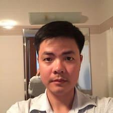 Профиль пользователя Thanh Hung