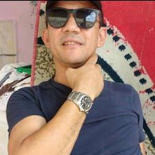 José Mauro - Profil Użytkownika