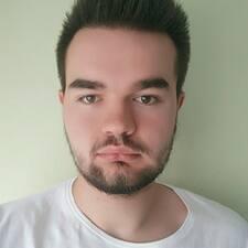 Przemysław - Uživatelský profil