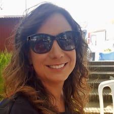 Användarprofil för Ana
