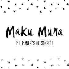 Το προφίλ του/της Maku Mura