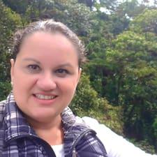Profil utilisateur de Rebeca