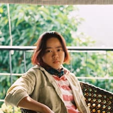 Thanh Thao User Profile