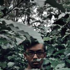 Salman felhasználói profilja