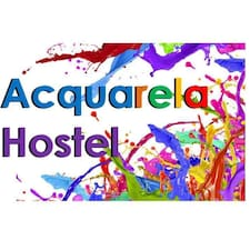 Acquarela User Profile