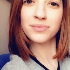 Profil utilisateur de Eponine