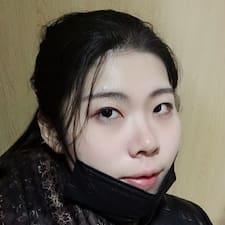 Profil utilisateur de 酉合子
