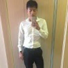 Το προφίλ του/της Nguyen Huy