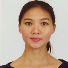 Lyna User Profile