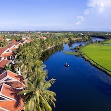 Nutzerprofil von Isabella Hoi An With Riverside