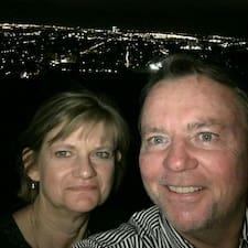 Brett & Anne Kullanıcı Profili