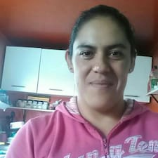 Nutzerprofil von María Felisa