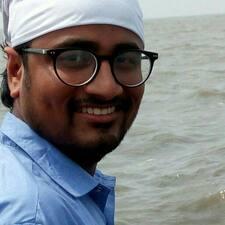 Профиль пользователя Vaibhav