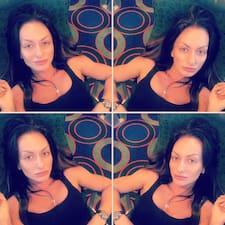 Iaroslava-Paulina - Profil Użytkownika
