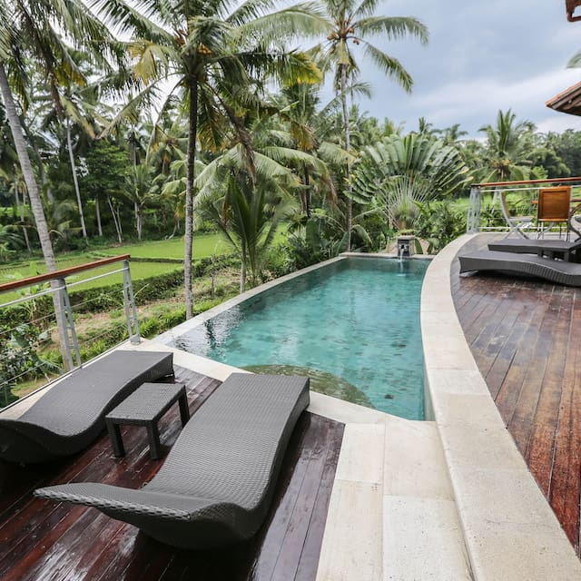 Guidebook for ubud