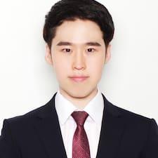 Profil utilisateur de 동욱