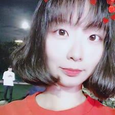 雅宁 User Profile