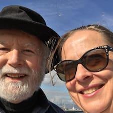 Profil korisnika Desiree And Bill