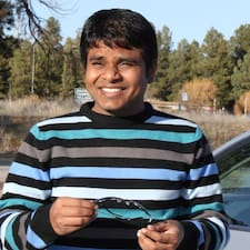 Profil utilisateur de Sreenath