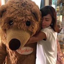 Nutzerprofil von Aoi