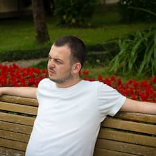 Profil utilisateur de Nodar