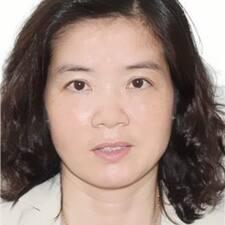 Profil utilisateur de 红华