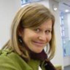 Profilo utente di Tracy