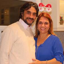 Tony And Marilia User Profile