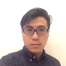 Το προφίλ του/της Yen Hsiang